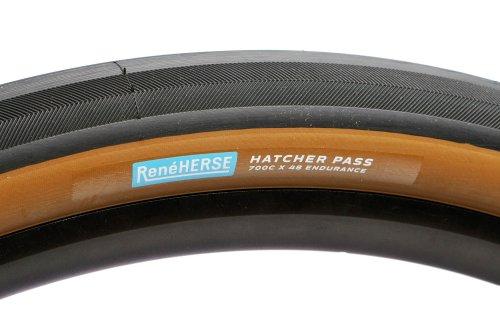 Rene Herse Releases 700 x 48mm Hatcher Pass Tires - BIKEPACKING.com
