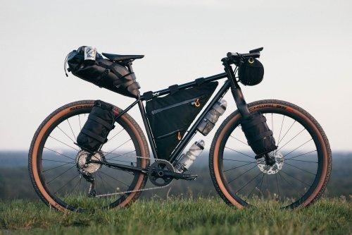 8bar Bikes Announces the TFLSBERG Steel Bikepacking Rig - BIKEPACKING.com