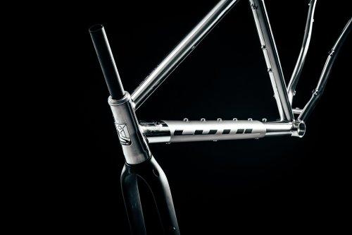 Cotic Releases New Titanium Tonic Gravel Bike - BIKEPACKING.com