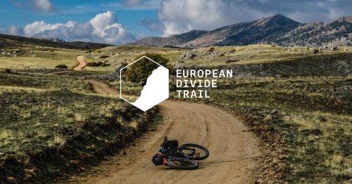 European Divide Trail - BIKEPACKING.com