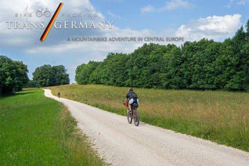 Bikepacking Trans Germany 2021 - BIKEPACKING.com