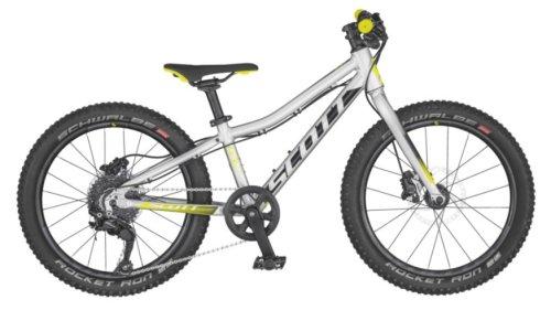 Scott Scale RC 20 & 24-inch bikes get kids ready for big leagues - Bikerumor