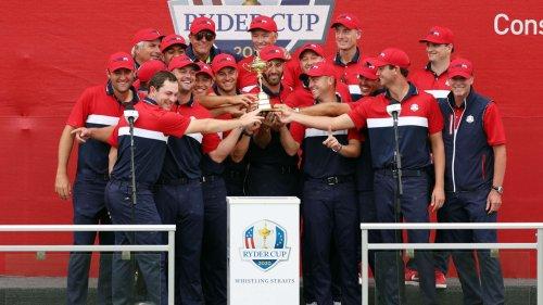 Europas Golf-Stars kassieren Mega-Klatsche von den USA