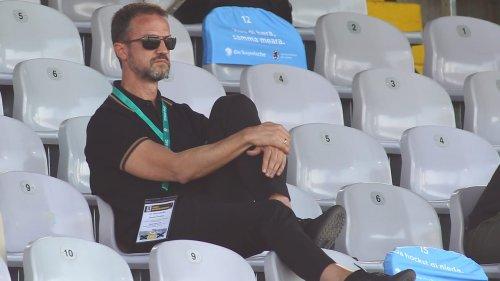 So krempelt Bobic Hertha jetzt schon um