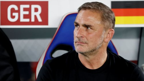 Kuntz-Nachfolger gefunden! DFB überrascht mit neuem U21-Trainer