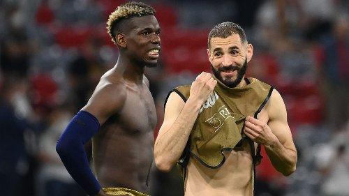 """""""Ich frage mich, was Pogba bei Manchester United macht..."""""""