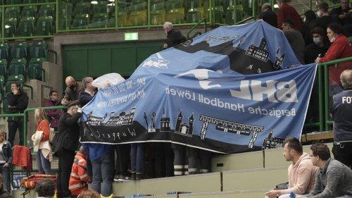 Notarzt-Drama in der  Handball-Bundesliga