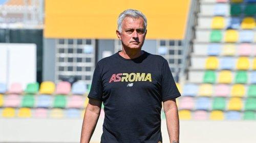 Prominente Namen dabei: Mourinho will 23 (!) Profis loswerden