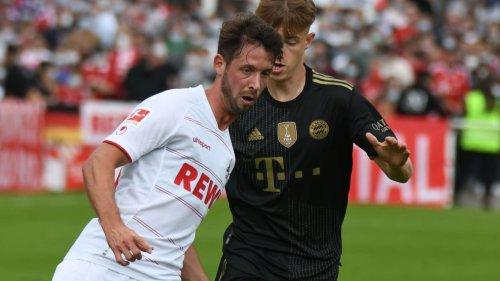 UTH Auf Schalke gejagt, in Köln geliebt!