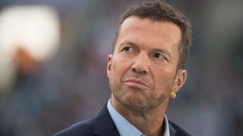 Matthäus verrät unglaubliche Bayern-Details