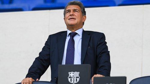 """""""Barça wird wieder die beste Mannschaft der Welt haben!"""""""