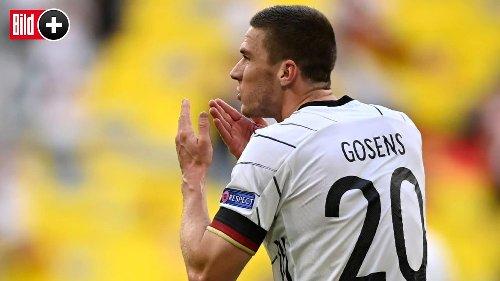 Welcher Bundesliga-Klub Gosens holen will