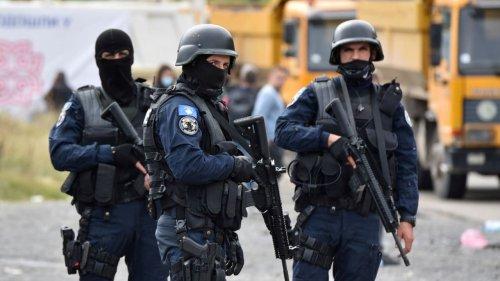 Serbien droht Kosovo mit Krieg