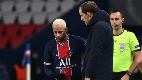 Tuchel tritt gegen Neymar und Mbappé nach