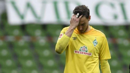 Werder-Coach Anfang gibt sich Nr.-2-Verbot