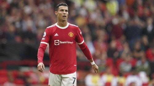 Ronaldo fliegt zehn Minuten zu Auswärtsspiel