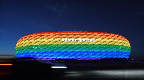 So stärkt die Uefa Schwulen-Hasser auf der ganzen Welt