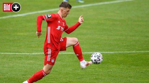 Bayern-Talent Stiller: Darum gehe ich zu Hoeneß!