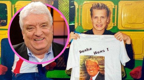 Wie Hans Meiser Pochers  TV-Karriere rettete