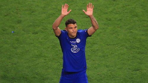 Thiago Silva tritt gegen Paris nach