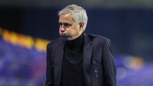 Mourinho-Debakel in Zagreb