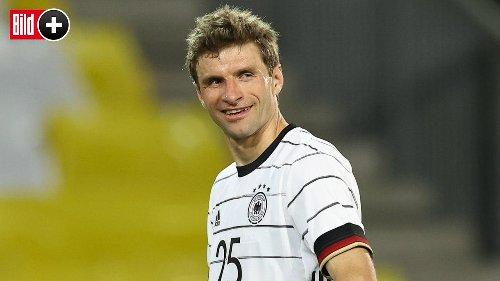 Müller erklärt, wie wir den EM-Titel holen