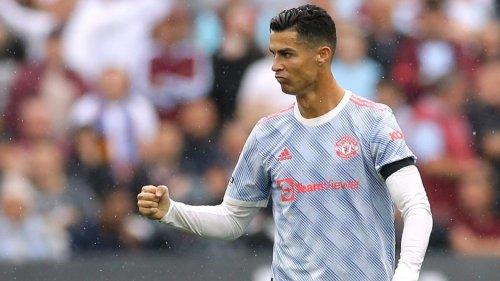 Ronaldo-Tor und Elfer-Wahnsinn bei United-Sieg!