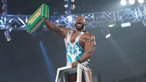 Das Koffer-Geheimnis von WWE-Star Big E!