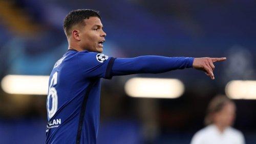 Thiago Silva: Seitenhieb gegen Ex-Klub PSG