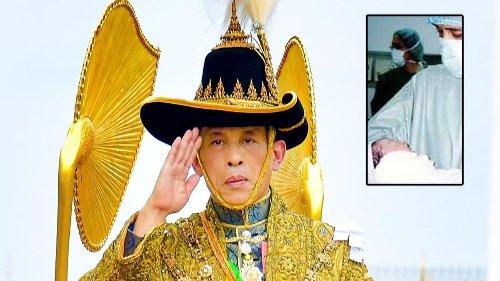 Hat der Thai-König ein heimliches Kind?