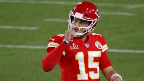 Die NFL-Stars werden in Deutschland spielen