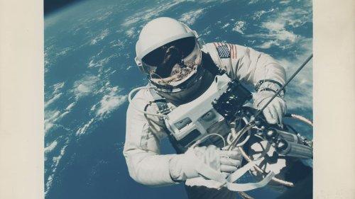 Das Foto-ALLbum der NASA