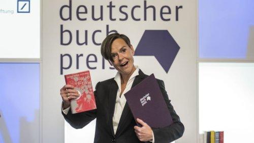 Deutscher Buchpreis für