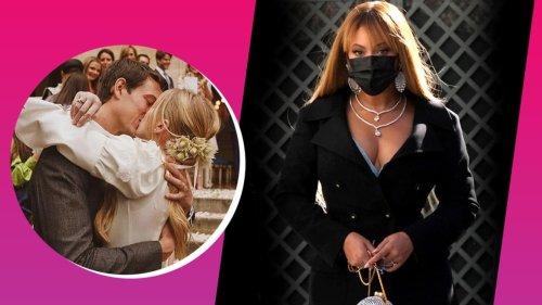 Wenn ER heiratet,  kommt sogar Beyoncé!