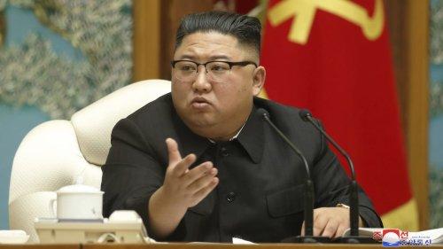 Jetzt droht Kim mit ernsten Konsequenzen