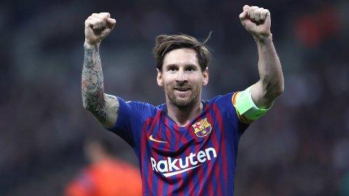 """""""Messi hat mich mental zerstört"""""""