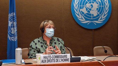 So irre ist die Anti-Israel-Agenda bei der UN