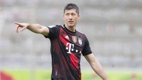 Bayern-Boss spricht über Lewandowski-Zukunft