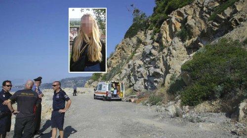 Stürzte Alena (24) von Klippe, weil sie vor Vergewaltigung floh?