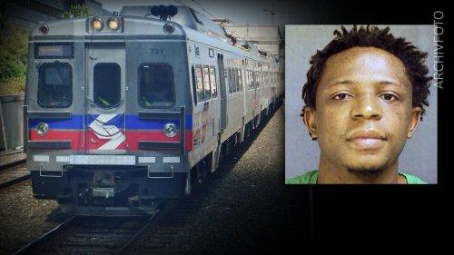 Mann vergewaltigt Frau in Zug – niemand greift ein