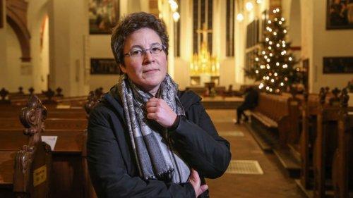 Landeskirche kürzt krebskranker Thomaspfarrerin das Gehalt