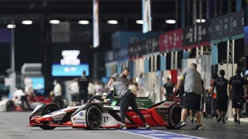 "Audi trickst beim ""Autoscooter-Rennen"""