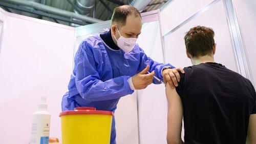 Wieder neuer Tagesrekord bei Corona-Impfungen