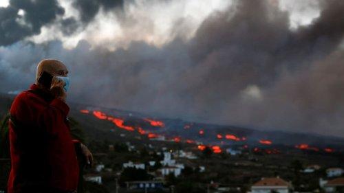 Wie gefährlich wird die Lava-Wolke für uns?