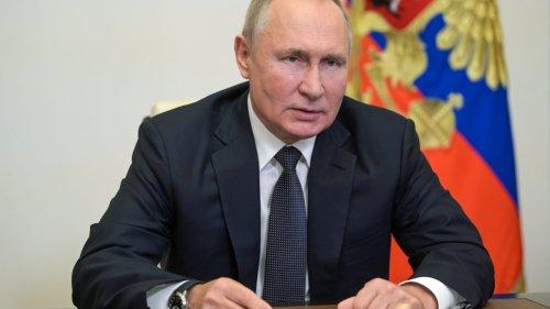 So sorgt Putin für einen sicheren Wahlsieg