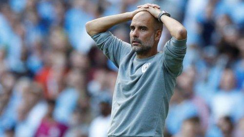 "ManCity-Trainer Guardiola: ""Ich fühle mich schuldig"""