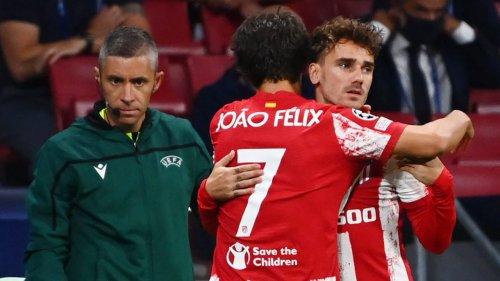Atlético-Fans: Teamkollege  soll Griezmann verletzen!