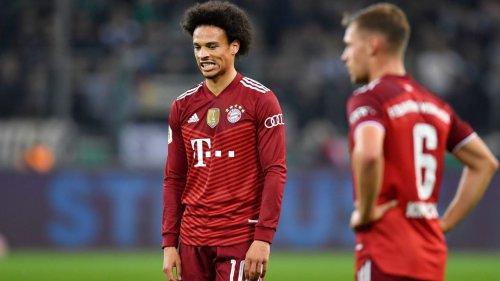 0:5! Bayern brutal gedemütigt