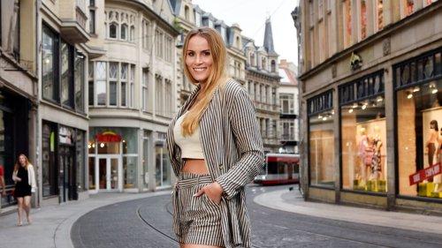 Der Flirt-Profi Lisa-Marie (26)