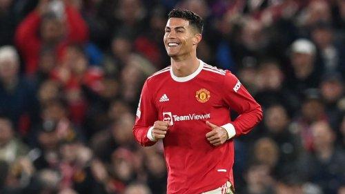 Ronaldo spricht über Rücktritt